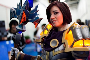 Cosplays Go ! - Page 4 9Yct4rgG