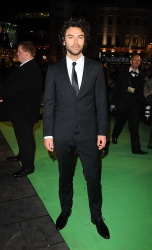 Aidan Turner - 'The Hobbit An Unexpected Journey' London Premiere ,December 12, 2012 - 15xHQ 4iOzOJyQ