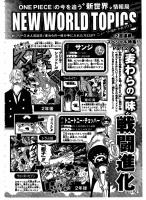 One Piece Manga 670 Spoiler Pics  AapKxo9z