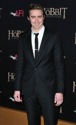 Lee Pace - attends 'The Hobbit An Unexpected Journey' New York Premiere at Ziegfeld Theater in New York - December 6, 2012 - 8xHQ 9a9tuaYR