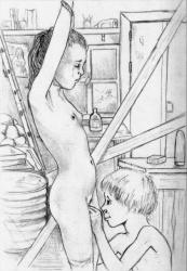 Art by Jef