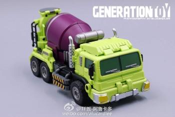 [Generation Toy] Produit Tiers - Jouet GT-01 Gravity Builder - aka Devastator/Dévastateur - Page 2 V22jaAp8