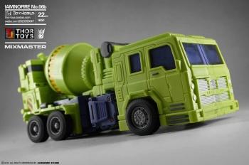 [Toyworld] Produit Tiers - Jouet TW-C Constructor aka Devastator/Dévastateur (Version vert G1 et jaune G2) - Page 5 FzDXihGw