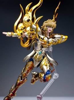 Galerie du Lion Soul of Gold (Volume 2) Ob6i6oul