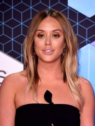 Charlotte Crosby - MTV Europe Music Awards 2016 @ the Ahoy Rotterdam in Rotterdam - 11/06/16