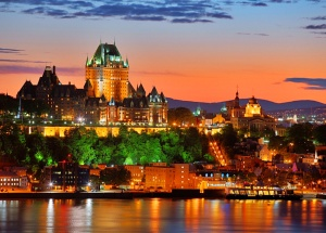 canadian cities wallpapers
