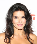 Angie Harmon -                     3rd Annual Sports Humanitarian Of The Year Awards Los Angeles July 11th 2017.