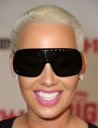 Amber Rose - VH1 Big In 2015 With Entertainment Weekly Awards @ Pacific Design Center in West Hollywood - 11/15/15