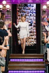 Kate Mara - The Late Late Show with James Corden: June 13th 2017