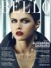 Alexandra Daddario Bello Magazine X3