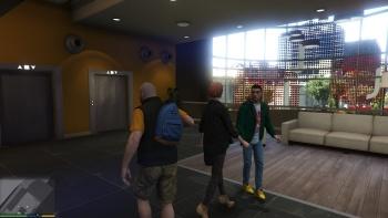 GTA V Screenshots (Official)   ORQucASz