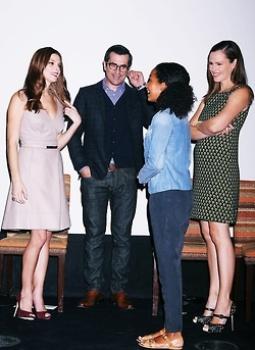 Ashley Greene en conferencia de prensa de Butter en NY- 27 Sept AcsXq94J