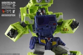 [Toyworld] Produit Tiers - Jouet TW-C Constructor aka Devastator/Dévastateur (Version vert G1 et jaune G2) - Page 5 AepF1PEu