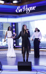 En Vogue - Good Morning America: May 4th 2017