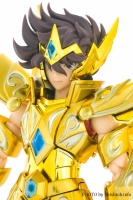 Sagittarius Seiya New Gold Cloth from Saint Seiya Omega EdjWsEOX