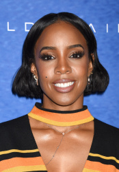 Kelly Rowland - 2016 March Of Dimes Celebration Of Babies @ the Beverly Wilshire Four Seasons Hotel in Beverly Hills - 12/09/16