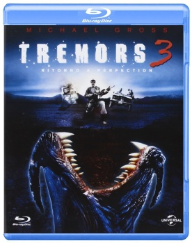 Tremors 3 - Ritorno a Perfection (2001) Full Blu-Ray 32Gb AVC ITA DTS 5.1 ENG DTS-HD MA 5.1 MULTI