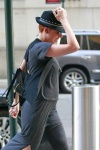 Scarlett Johansson - Out and about in New York July 22-2015 x20