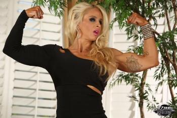 Female Bodybuilders Nude Galleries 75