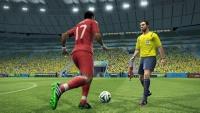 Download PES 2013 New Referee Kits FIFA World Cup 2014