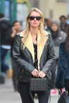 Nicky Hilton seen shopping in Soho in New York January 5-2016 x11
