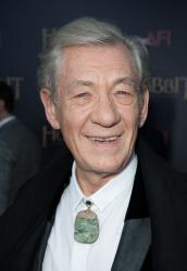 Ian McKellen - 'The Hobbit An Unexpected Journey' New York Premiere benefiting AFI at Ziegfeld Theater in New York - December 6, 2012 - 28xHQ 2z2dBvhR