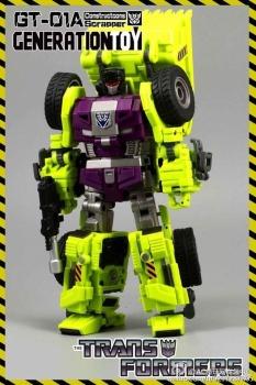[Generation Toy] Produit Tiers - Jouet GT-01 Gravity Builder - aka Devastator/Dévastateur - Page 2 UBtCIn0G