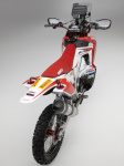 2013 Honda CRF450 Rally