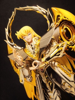Galerie de la Vierge Soul of Gold (God Cloth) KE6Bbpk2