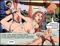 Silvio Dante - Soft Captive Nudes