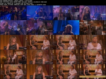 Jennifer Nettles - Queen Latifah - 2-4-14