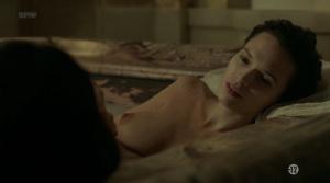 Anna Brewster, Hannah Arterton @ Versailles s02 (FR 2017) [1080p HDTV] LrC7iBLG
