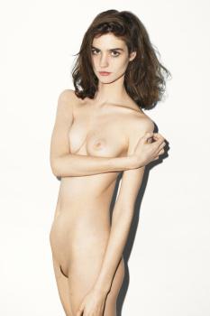 Maciek Kobielski Photoshoot - White Nudes (December 2014)