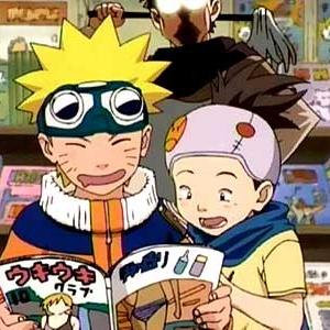 Naruto [Recensione Anime]