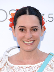 Paget Brewster - 2015 Festival of Arts Celebrity Benefit Concert and Pageant @ Tivoli Terrace in Laguna Beach - 08/29/15