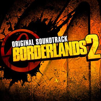 Borderlands Borderlands 2 OST Soundtrack [FLAC] Abmp7L1e