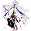 Merlín -/Magus of Flowers\-ID PfGwBWbV