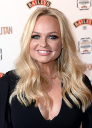 Emma Bunton - Cosmopolitan Ultimate Women Of The Year Awards 2015 @ One Mayfair in London - 12/02/15