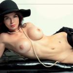 Gatas QB - Molly Delgado Playboy Venezuela Junho 2016