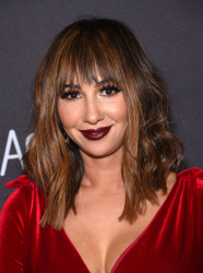 Jackie Cruz - 2016 InStyle & Warner Bros. 73rd Annual Golden Globe Awards Post-Party @ the Beverly Hilton Hotel in Beverly Hills - 01/10/16