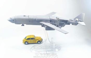 [KFC Toys] Produit Tiers - Jouet E.A.V.I Metal Phase 11A Stratotanker - aka Octane RCZywv5G