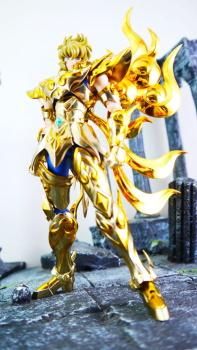 Galerie du Lion Soul of Gold (Volume 2) Yp1PWGcJ