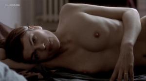 Gayet nackt julie Julie Gayet