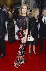Katherine Kelly - 2015 Pride of Britain Awards @ The Grosvenor House Hotel in London - 09/28/15