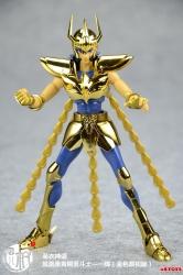 [Ottobre 2013] Ikki V1 Gold LIMITED AbsFPhMb