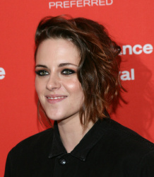 Kristen Stewart - 2016 Sundance Film Festival: Certain Women Premiere @ Eccles Center Theatre in Park City - 01/24/16