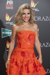 Elsa Pataky - In The Heart Of The Sea Madrid Premiere @ Callao City Lights Cinema in Madrid - 12/03/15