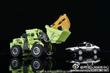[Generation Toy] Produit Tiers - Jouet GT-01 Gravity Builder - aka Devastator/Dévastateur - Page 2 47ndoZ8v