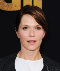 Katie Aselton - The Gift Premiere @ Regal Cinemas L.A. Live in Los Angeles - 07/30/15