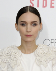 Rooney Mara - 'Side Effects' premiere in NY 1/31/13